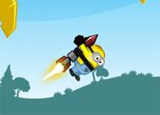 Flappy Minion Rush