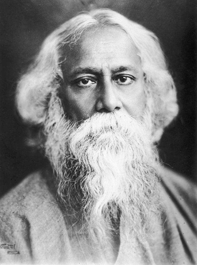 rabindranath tagore Rabindranath tagore on education as one of the earliest educators to think in  terms of the global village, rabindranath tagore's educational model has a.