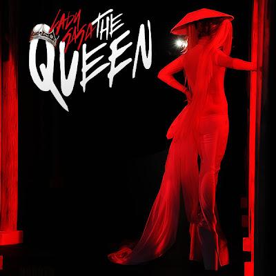 Lady GaGa - The Queen Lyrics