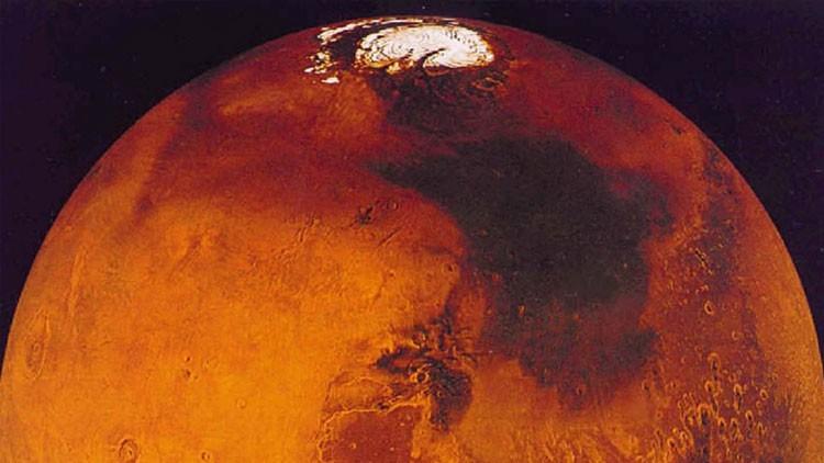 En 2027 dos naves espaciales llevarán a bordo las primeras colonias