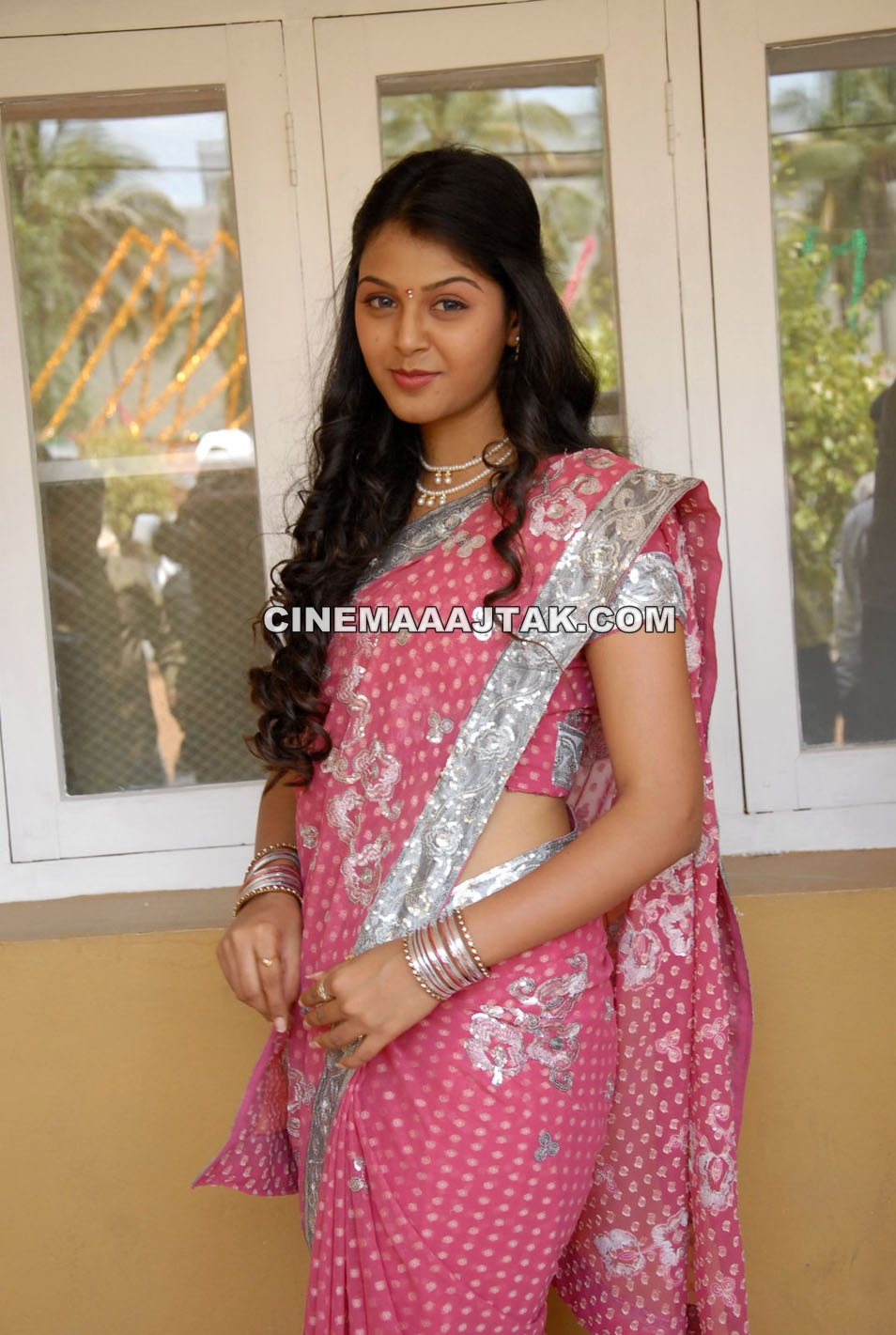 Monal Gajjar New Photos Stills