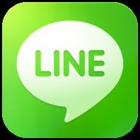Line Untuk PC Logo
