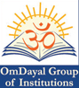OmDayal Group of Institutions Wanted Assistant Professors