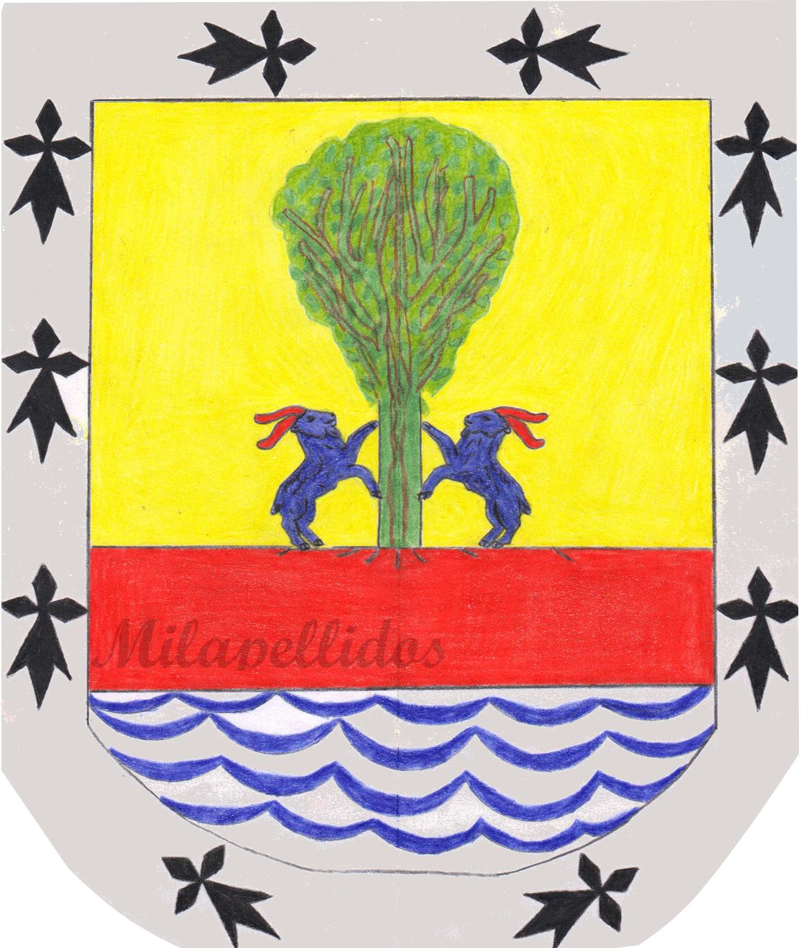 Escudo Urrecha