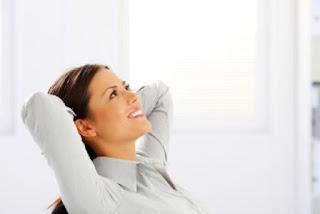 10 Manfaat Berpikir Positif