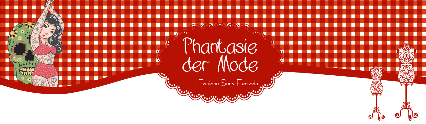 Phantasie der Mode