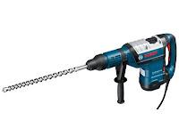 Ciocanul rotopercutor GBH 8-45 DV Professional de la Bosch