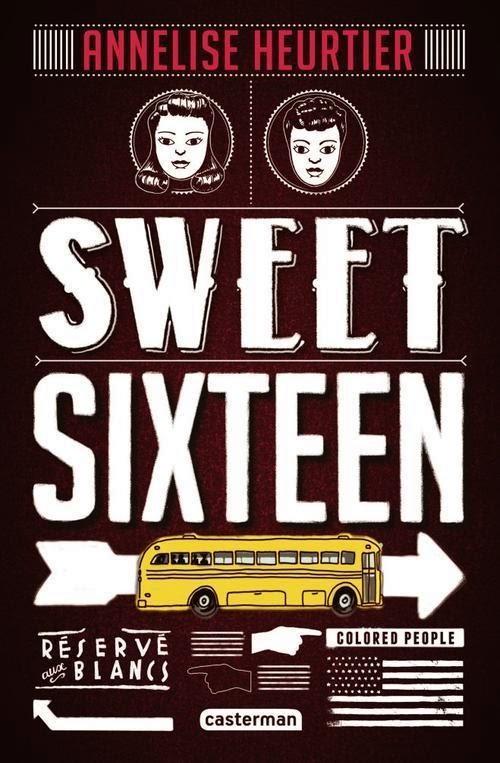 [Heurtier, Annelise] Sweet Sixteen Sweet+sixteen