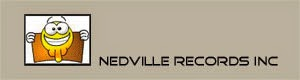 Nedville Records inc
