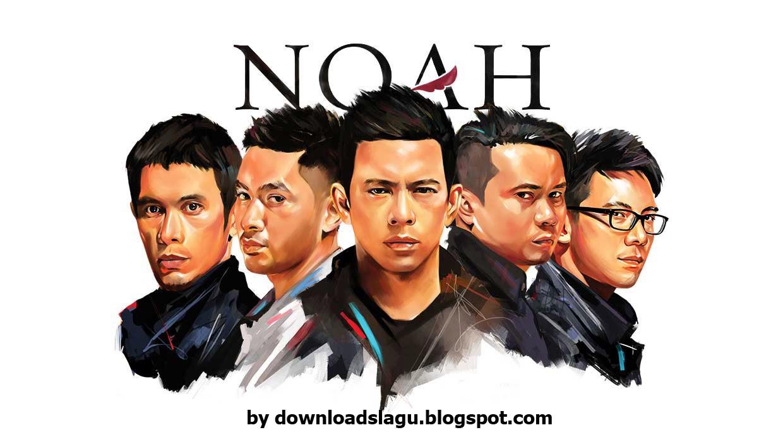 Lirik Lagu NOAH - Suara Pikiranku + CHORD GITAR