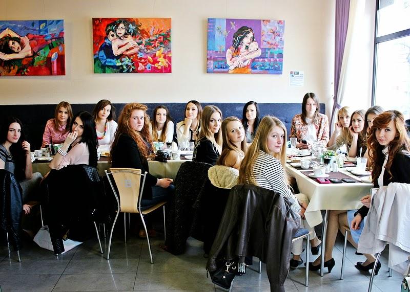 VI Spotkanie Częstochowskich Blogerek