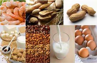 sumber makanan penumbuh tinggi badan alami