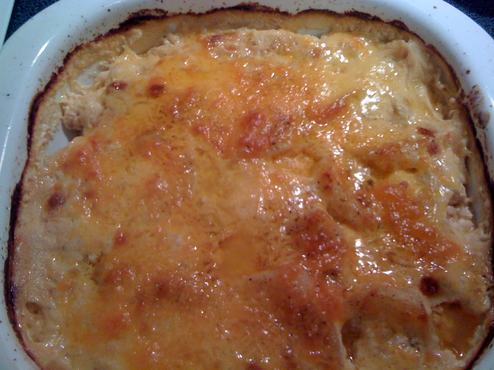 Simple Potato Gratin Recipes — Dishmaps