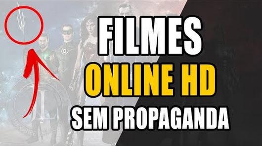 FILMES ONLINE LANÇAMENTOS 2018