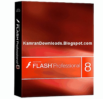 Kamran Downloads: Macromedia Flash Player 8 Full Version Free Download with Keygen