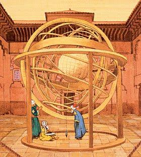 Penemuan Islam yang Menginspirasikan Dunia