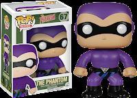 Funko Pop! The Phantom