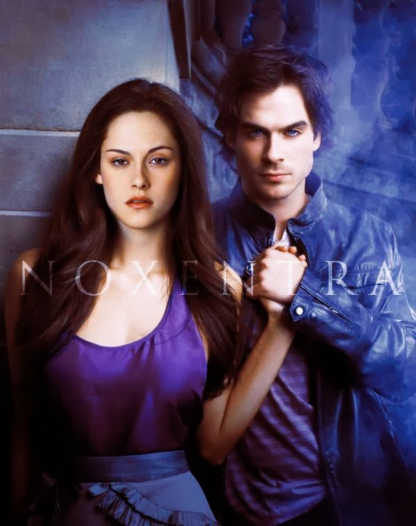 Fan Fic: Bella & Damon