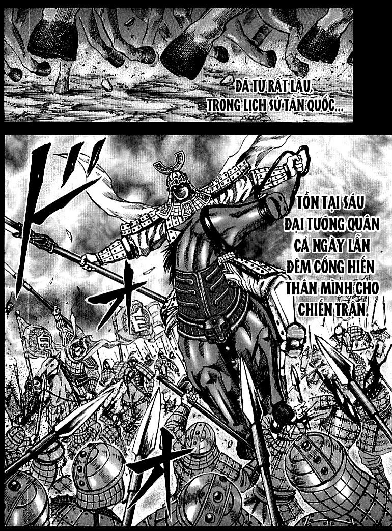Kingdom - Vương Giả Thiên Hạ Chapter 106 page 7 - IZTruyenTranh.com