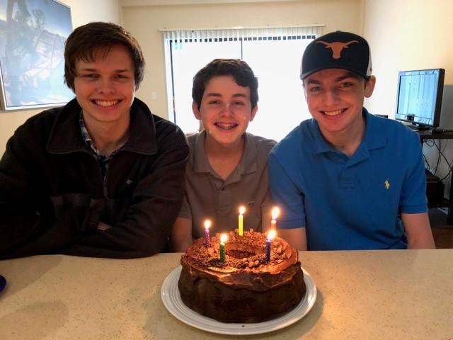 Happy 16 Birthday