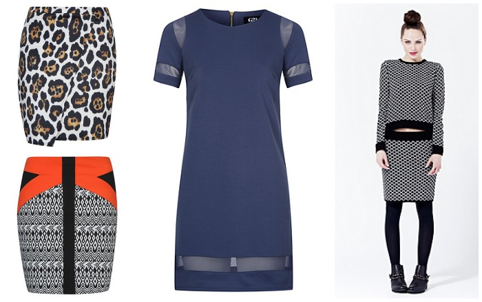 George Asda Fashion Clothing Wishlist