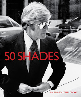 50 Shades - Robert Redford wears Ray-Ban Aviator. Photo: Ron Galella/WireImage