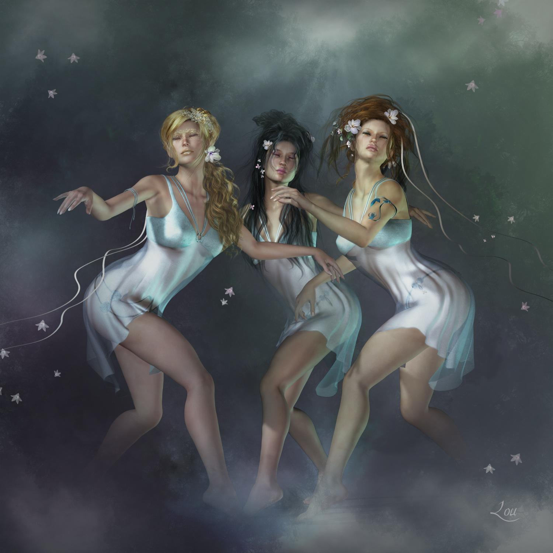 Goddesses Naked 9