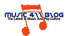 Music 411 Blog