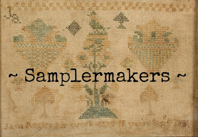 Samplermakers Group on Facebook