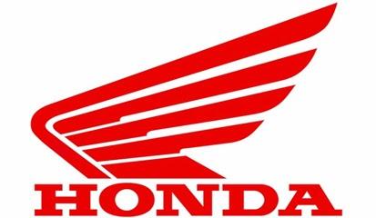 Brosur Daftar Harga Kredit Motor Honda Terbaru 2014