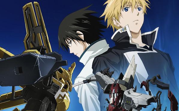 Broken Blade 2014 Anime 8c