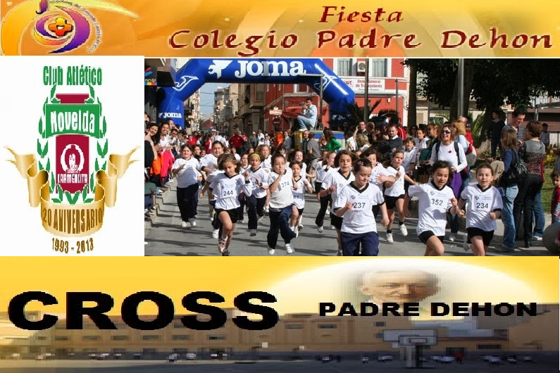 CROSS PADRE DEHON