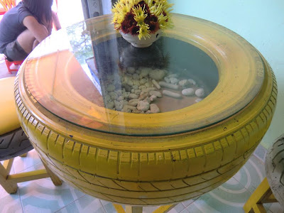 Creative and Cool Ways to Reuse Old Tires (33) 25
