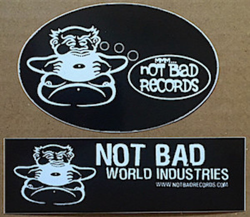 Not Bad World Industries