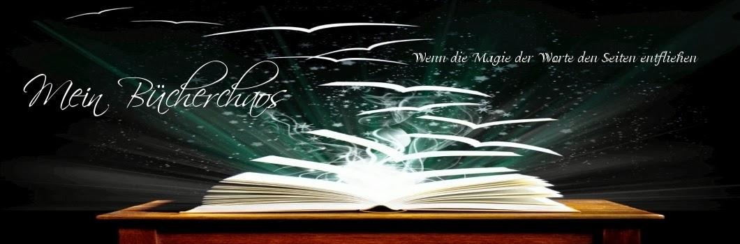Mein Bücherchaos