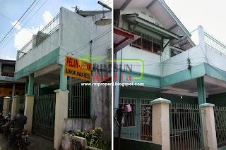 desain rumah-rumah murah-rumah modern minimalis-eksterior-interior-jual rumah-jual tanah-kota malang-rumah kos Landungsari -universitas muhammadiyah malang