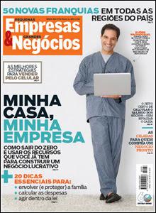 Download Revista Pequenas Empresas e Grandes Negócios Março 2012