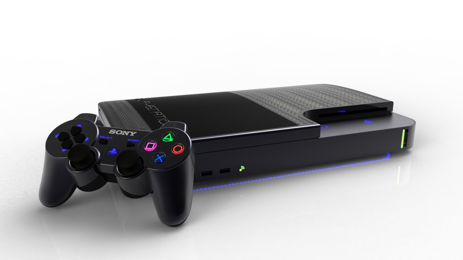 Playstation 4 is definitely coming this year - but where?