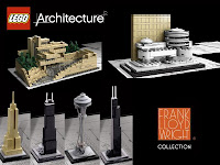 Lego Architecture Series8