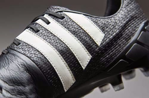 Limited Edition-Adidas Pure Leather Nitrocharge FG