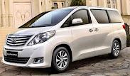 Koleksi Foto dan Gambar Rental Mobil Mewah di Jakarta