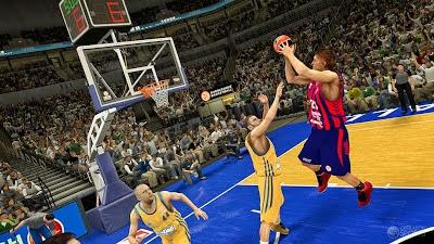 Download Gratis Game NBA 2K14 Full Version with Crack