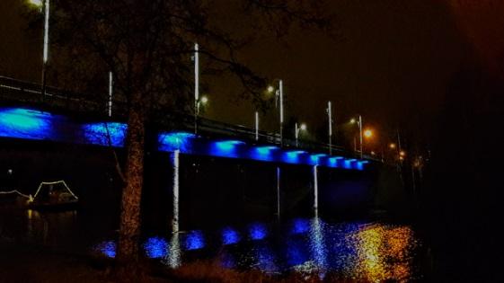 Vitikkalan silta