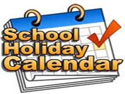2015 Kalendar Cuti Sekolah
