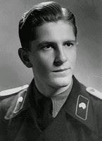 Zeitzeuge Lt. Heinrich Schnappauf