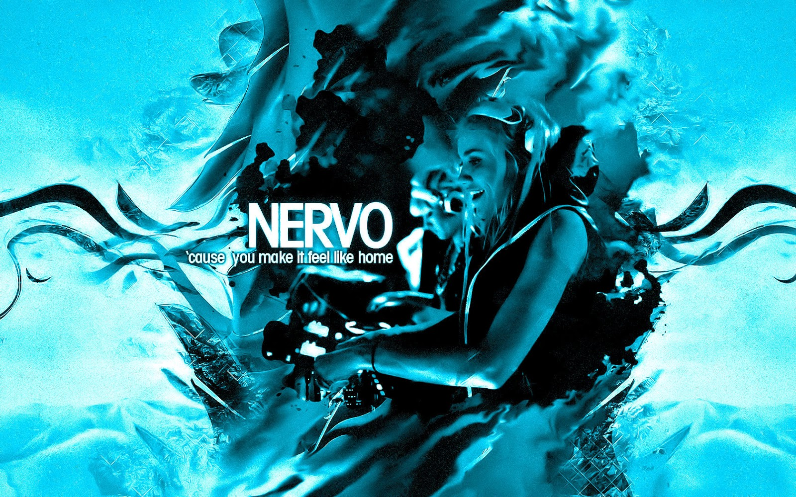 Nicky Romero Nervo Like Home