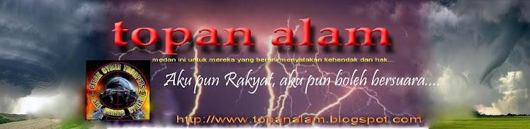 TOPAN ALAM