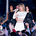 Taylor Swift registrou patente de cinco frases retiradas de '1989'