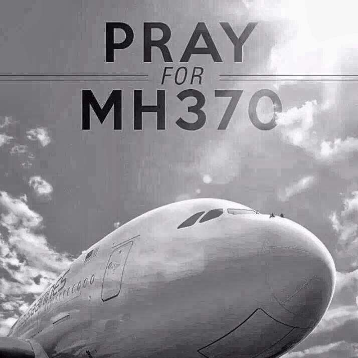 #prayformh370, #pray4mh370, malaysiaairlines, malaysia
