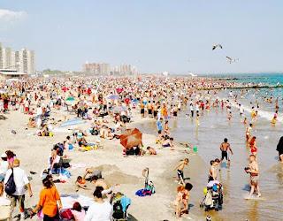 5 mejores playas de Nueva York